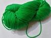 Шнур декор SHK2-18 (зеленый)