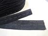 Крючки на ленте 7425-3 (черный)