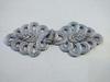 Клевант CHT0951-42 (серебро)