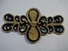 Клевант CHT1202-41-3 (золото с черным)
