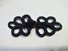 Клевант ZAS8-3 (черный)