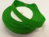Репсовая лента LR15-18 (зеленый) Цена за 1 или 10 упаковок по 22.86 метров