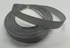 Репсовая лента LR15-64 (светло серый) Цена за 1 или 10 упаковок по 22.86 метров