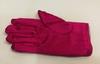 Перчатки атласные детские PCHAL17-39 (бордо) Цена за 1 пару
