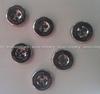 Пуговицы на 4 прокола PP030-1 (черный)